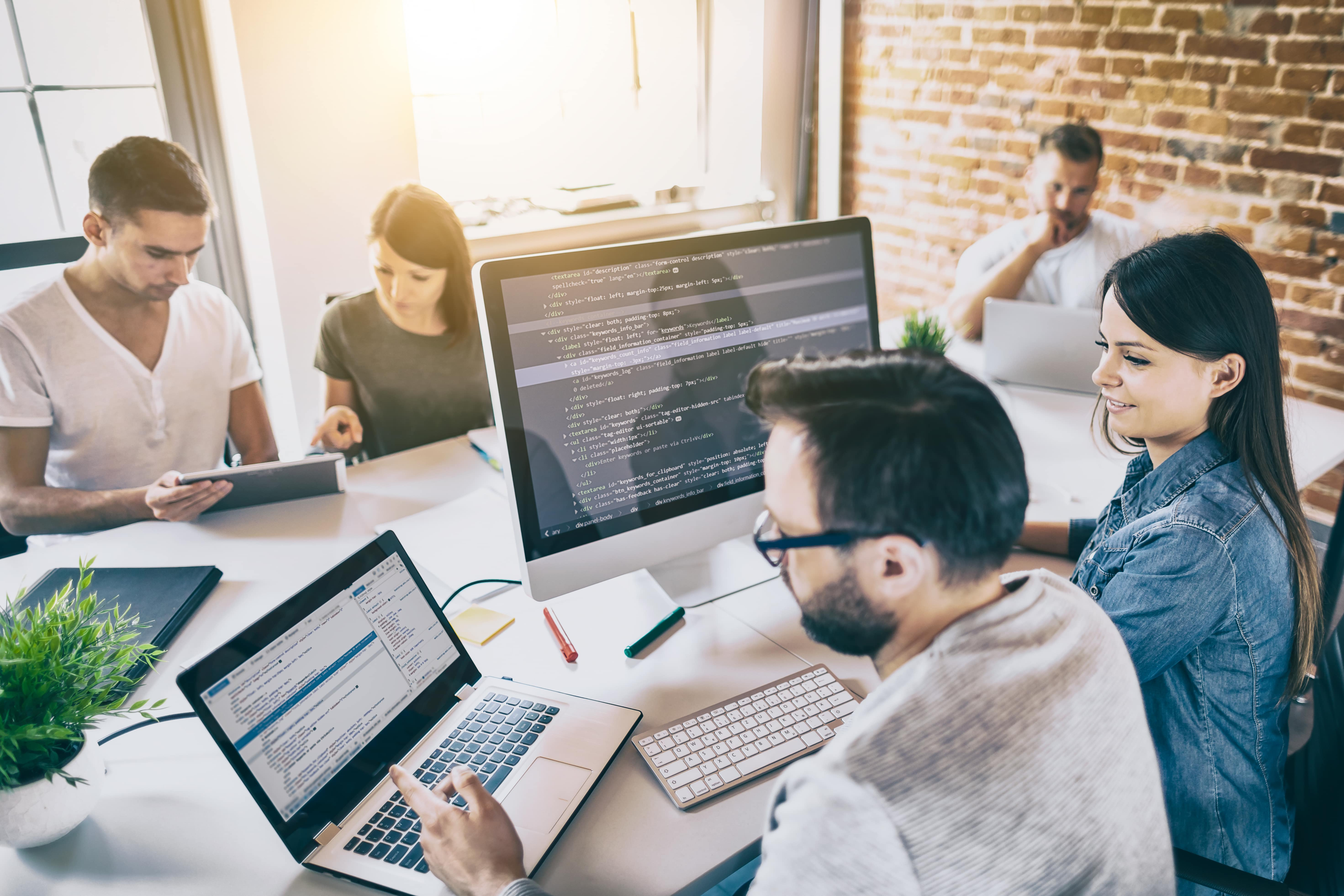Marketing Ideas for Tech Companies