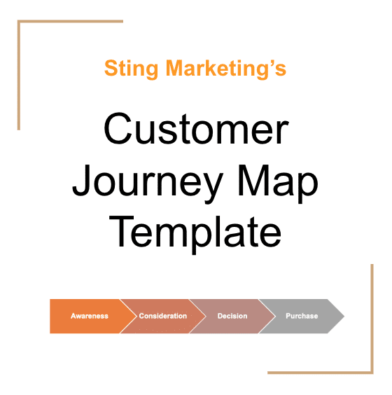 download free customer journey map template