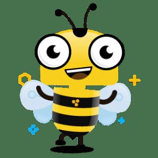 Beebot_mid jump